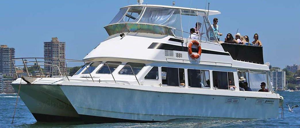 Cruise Boat glamor 4