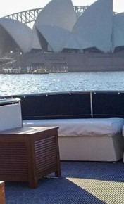Cruise boat glamor 2