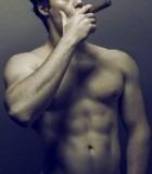 Leigh male stripper sydney Hens