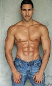 christian stripper male gc
