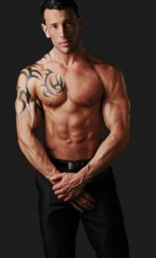 Perth Male Stripper for hens nights.