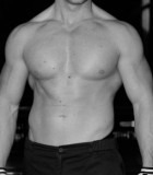 josh newcastle stripper male