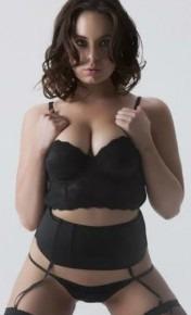 kori lingerie waitress newcastle