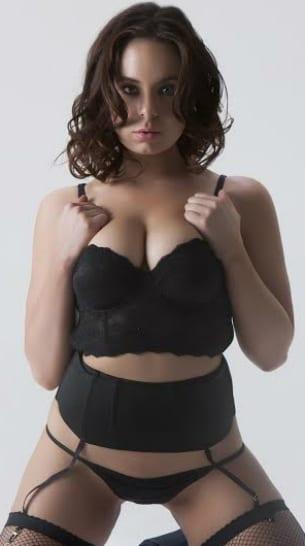 kori lingerie girl newcastle