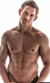 Gold Coast Male Stripper Royce