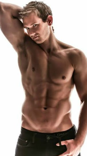 royce male stripper perth wa