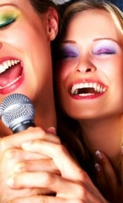Karaoke Hens party and Bucks night packages