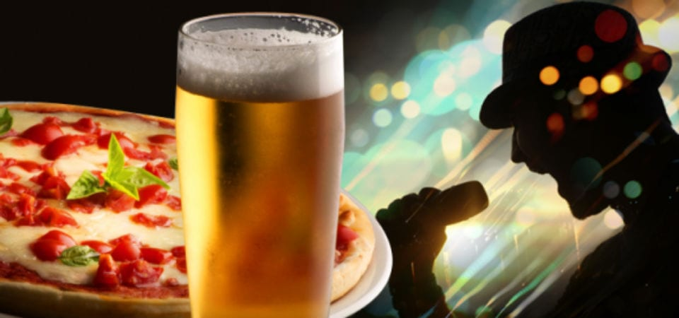 Bucks night karaoke package Sydney