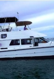 Bachelor party cruises Gold coast qld