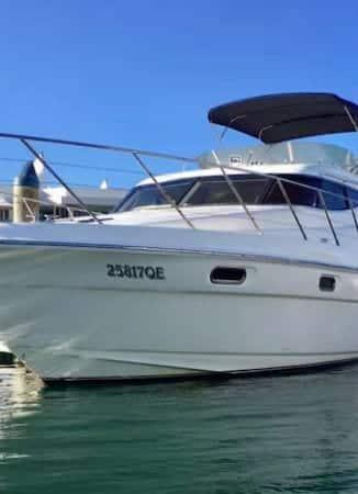 gold coast bucks party boat cruises