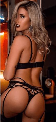 Topless Waitresses Sydney