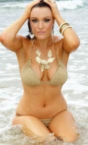 Brisbane Stripper Alexa Glamor Strippers
