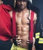 tyson fireman outfit sydney
