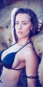 Aria Full Nude Stripper Sydney
