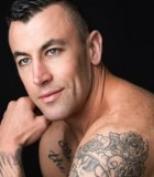 grant topless waiter sydney