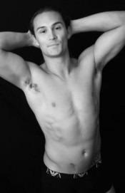 sebastian topless waiter sydney