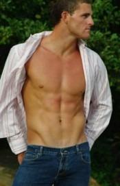Nick Male Stripper Sydney