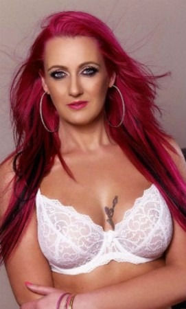Tammy Rose - Bucks & Hens Party hire