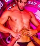 Hens Night strip show in Perth WA