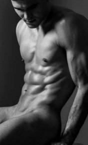 Male Stripper Brisbane Rafael
