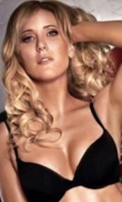 Adelaide Stripper Lara Luxe
