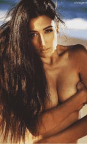 Ariana topless waitress QLD