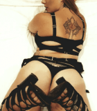 Wollongong Female XXX Stripper Sasha