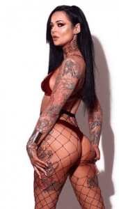 Melbourne Strippers Jackel - Bucks Strip Show