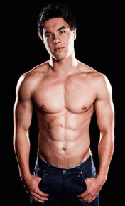 Perth Male Stripper Josh for Hens Nights