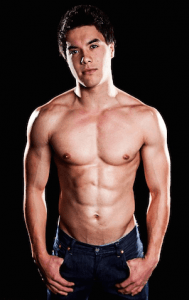 Perth Male Stripper Josh for Hens Nights