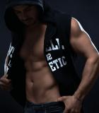Hot Male Stripper in Sydney NSW