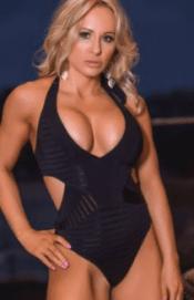 Carina Sydney Topless Waitress by Glamor