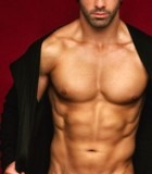 Male Stripper Hens Party Wollongong Elliot