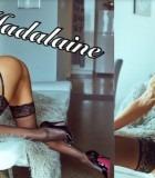 Madalaine Topless Waitress Melbourne VIC 3