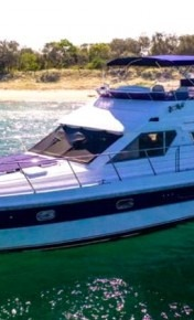 Budget bachelor party boat hire surfers paradise