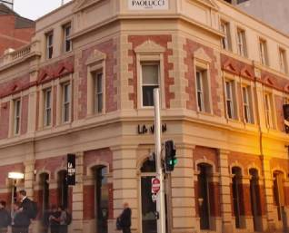 Aristocrats on king street Perth venue hire. Bucks and hens party function room hire.