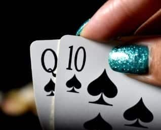 poker dealers for party hire